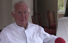 Videointerview met Henk Savelberg