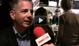 Video-interview met Starbuckspresident Rich Nelsen