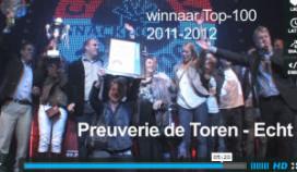 Sfeerverslag Cafetaria Top 100 2011/2012