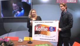 Presentatie Misset Horeca Koffie Top-100