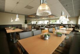 Fotoreportage ATAG/Restaurant Uffie's