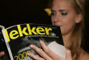 Fotoreportage Lekker 2009