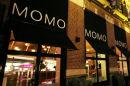 Fotoreportage MOMO