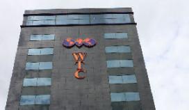 Foto's WTC Hotel Leeuwarden