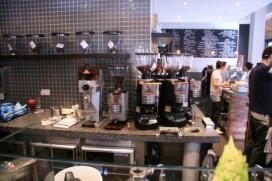 Foto's koffiereisverslag Australië