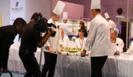 Fotorepo Bocuse D'Or 2010