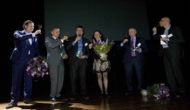 Fotoverslag Misset Horeca Top 100 2011