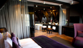 Canal House: boutique hotel Amsterdam