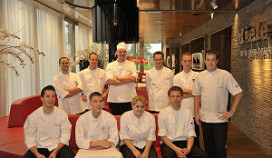 Fotoreportage Bocuse d'Or 2011