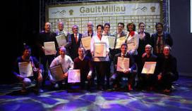 Fotoverslag GaultMillau 2012