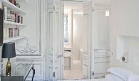 Gloednieuw surrealisme in Parijs' hotel