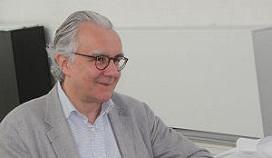 Alain Ducasse bij Pieter Stockmans Porselein