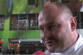 Video FFF in Markthal: vier leveranciers, één chef-kok