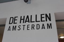 Foto's nieuwe Foodhallen Amsterdam