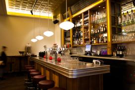Foto's Cafe van Leeuwen Rotterdam