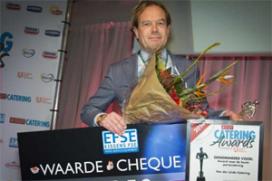 Video Hans van der Linde: 'Prijs met emotionele waarde