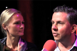 Video: Yuri en Jessie Wiesen over ster Wiesen
