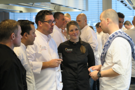 Foto's: Chef2Chef evenement