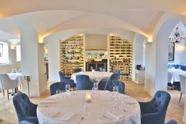 Foto's: nieuw restaurant Monarh in Tilburg