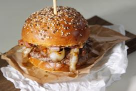 31 procent niet bang voor hamburger rosé