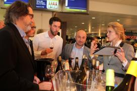 Foto's Wine Professional 2015