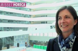 Kersvers gm Jolijn Zeeuwen over nieuw Hilton Schiphol