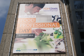 Foto's: Foodprofessional Day