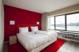 Zuid-Afrikanen spenderen meeste geld aan hotelovernachting in Nederland