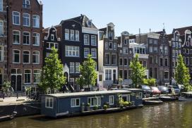 Nieuw hotel in Amsterdam straks alleen bij uitzondering nog mogelijk