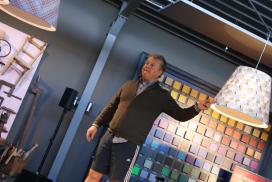 Ook Jeroen Veldkamp en Milo Berlijn op Terras Bootcamp 2016