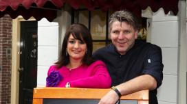 Video: Jonnie en Thérèse in NY over World's 50 Best Restaurants