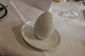 Eierrestaurant Ommelegg in Amsterdam zit nog elke dag vol