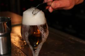 'Nederland produceert meer bier dan fris'