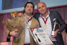 Meld collega's aan voor Misset Catering Awards