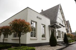restaurant De Leest in Vaassen
