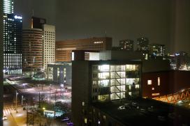 Horeca Rotterdam stuurt wensenlijst voor horecanota