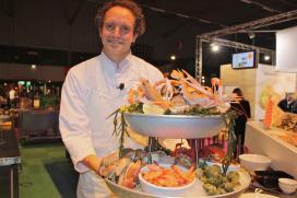Horecavakbeurs Gastvrij Rotterdam feest voor fijnproever