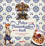 Efteling komt met pannenkoekenboek