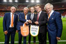 Sligro en KNVB gaan voor gezonde hap in voetbalkantines