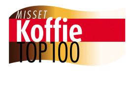 Jury Koffie Top 100 gaat op pad