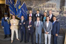 Hotel van Oranje wint Dutch Hotel Award 2015