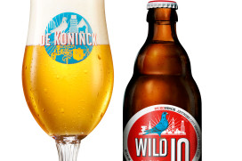 Nederlandse cafés verkopen bier De Koninck met wilde gist