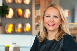 Misset Hotel Personality Award voor Marijke Schreiner