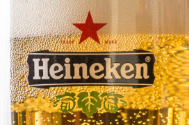Pilsoverzicht 2015: Brouwer Heineken