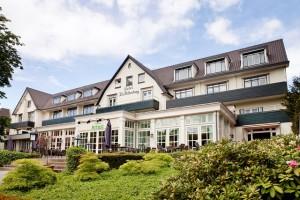 Hotel de Bilderberg onderdeel van Bilderberg hotels