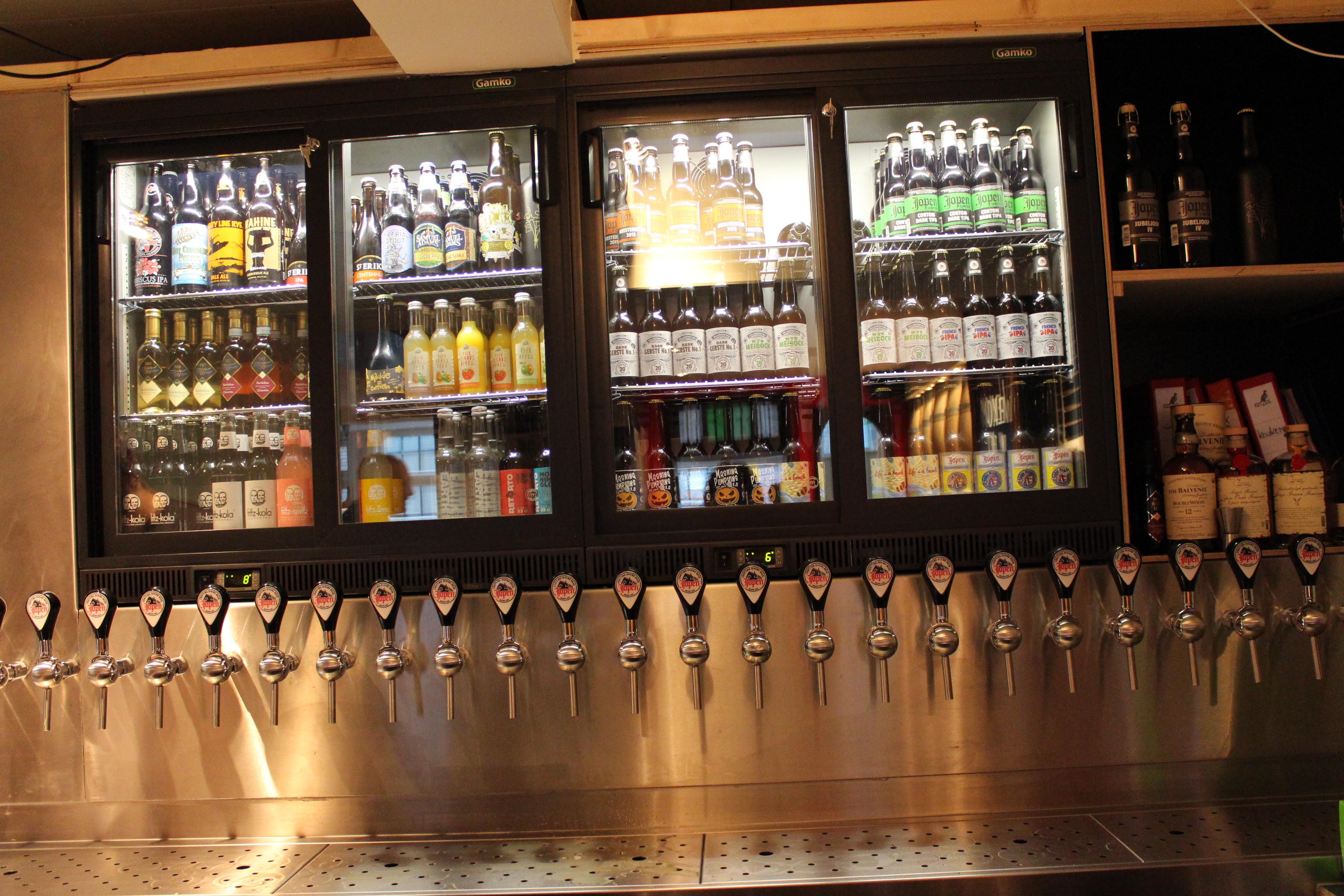Bier bewaren: de gigantische invloed van temperatuur