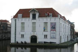 Legermuseum Delft wordt hotel-restaurant
