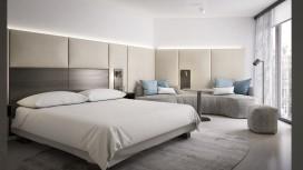 Piet Boon steekt kamers Marriott Hotel in nieuw jasje