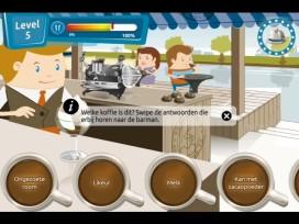 SVH lanceert game 'Aan de slag in de horeca'