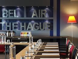 Worldhotel Bel Air Den Haag naar Marriott